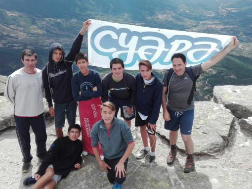 Asociación Juvenil Cyara