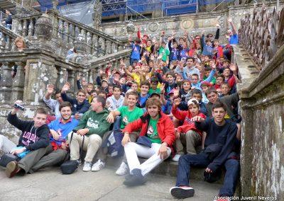 Asociación Juvenil Neveros